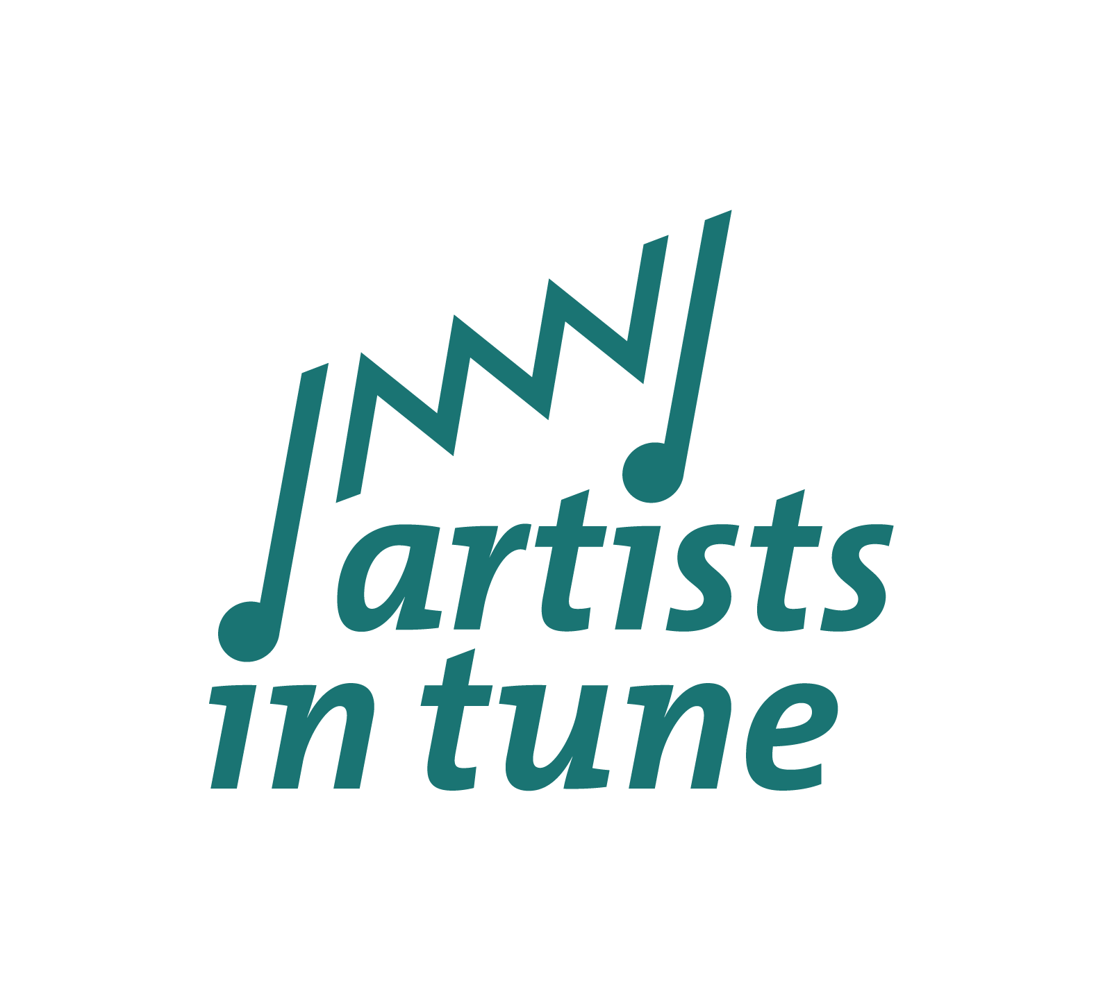 Artists in tune